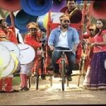 నారా రోహిత్ 'సావిత్రి' చిత్ర టీజర్ విడుదల.